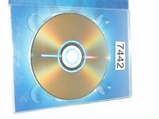 House MD First Season Disc 3 Only Replacement Disc