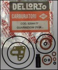 Genuine Dellorto PHM gasket set from Dell'Orto UK Husaberg KTM Husqvarna  52544