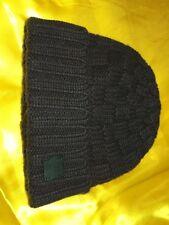 100% Cashmere Louis Vuitton Helsinki New Unworn Unused Leather Label