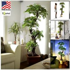 Artificial Realistic Large Japan Fruticosa Tree Fake Modern Decor Indoor Plant