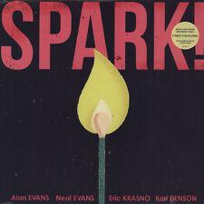 Soulive & Karl Denson - Spark (Vinyl LP - 2012 - US - Original)