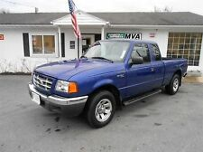 Ford: Ranger XLT SuperCab
