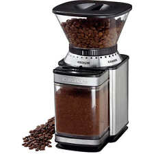 Cuisinart Supreme Grind Automatic Burr Mill Home Coffee Bean Grinder