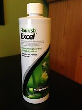 Seachem Flourish Excel CO2 Plant Supplement 500mL