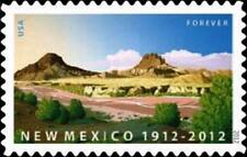 2012 45c New Mexico Statehood Centennial Scott 4591 Mint F/VF NH