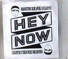 Martin Solveig-Hey Now Promo cd single