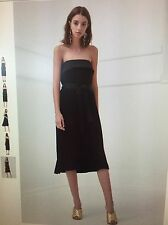 C/MEO COLLECTIVE BIG DREAMS DRESS, black, Size XS, Brand New With Tags, £189