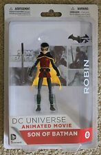 DC DIRECT SON OF BATMAN ANIMATED MOVIE ROBIN FIGURE
