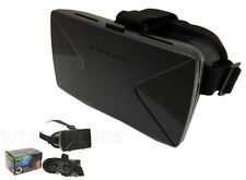 3D VR BOX HEADSET IMAX 3D VIRTUAL REALITY GLASSES GOGGLES FOR 3D MOVIES & GAMES