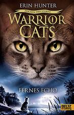 Warrior Cats Zeichen der Sterne Fernes Echo 4. Staffel    Band 2 + BONUS