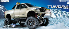 58415 TAMIYA TOYOTA TUNDRA HIGH LIFT 1/10th R/C KIT RADIO CONTROL 1/10 TRUCK