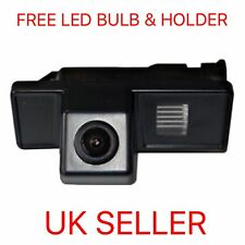 Reverse Number plate Light Camera For Mercedes Vito,Viano And Sprinter,UK
