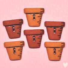 Dress IT UP pulsanti vasi da fiori 800-ORNAMENTO GIARDINO