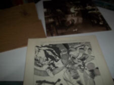 LED ZEPPELIN In Through The Out Door LP Vinyl with BROWN BAG