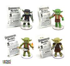 Pathfinder Minimates GenCon Exclusive Goblin Lot in Promo Bags