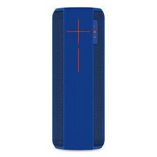 Brand New- Logitech UE BOOM Ultimate Ears Wireless Bluetooth Speaker Blue