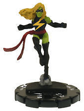 Marvel Heroclix Invasión Secreta 42 Figuras c/u/r Set