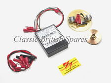 Boyer Bransden Electronic Ignition 12V Triumph BSA Singles C15 B25 B40 CBS-3578
