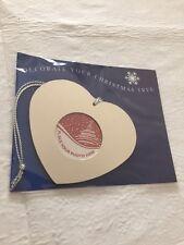 Imagen de árbol de Navidad Decoración Corazón Amor Personalizado de imagen