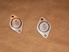 Lot régulateurs de tension : 2 x L7805CT