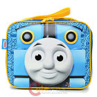 Thomas Tank Engine Friends School Lunch Bag Insulated Snack Box -No1 Sodor
