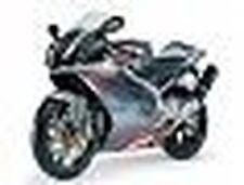 Aprilia RSV 1000 MILLE 2004-2008 STANDARD Scheibe Jede farbe