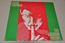 Roger Chapman - The Shadow Knows - 80er - Album Vinyl Schallplatte LP
