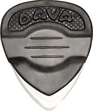 Dava Master Control Guitar Pick - Nickel Silver Tipped Plectrum