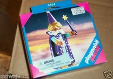 "Playmobil Wizard, Sorcerer, Magician ""NEW"" 2001  Special 4594"