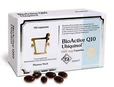 Pharma Nord, Bio-Active Q10 Ubiquinol 100mg, 150 capsules