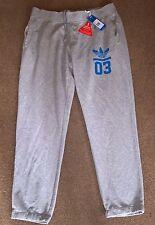 BNWT Adidas Originals Mens Grey Corhtr Sweat Pants Track Bottoms Joggers Size XL