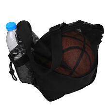 Volleyball Soccer Basketball Sport Carry Bag Backpack Oxford Polyester with Mesh