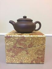 Zhongguo Yixing  Clay Teapot with Box