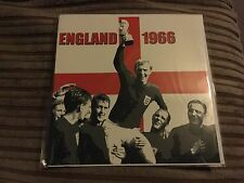 England 1966 card / notelet