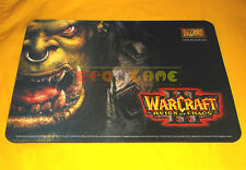 WARCRAFT III REIGN OF CHAOS Mouse Pad Mousepad cm. 22 x 15,5 ○○○○○