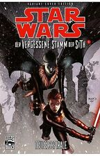 STAR WARS Sonderband  #75 deutsch  VARIANT-COVER  lim.222 Ex. CELEBRATION ESSEN