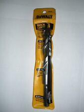 """DEWALT DW5244 3/4"""" x 6"""" Rock Carbide Spiral Hammer Drill Bit"""