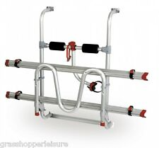 FIAMMA CARRY BIKE UL 2 BIKE CYCLE RACK motorhome 02093A86-