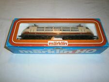 C-6 Marklin 3054 Eletric - Locomotives  HO Modeltrain