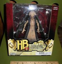 "Hellboy 2 Golden Army - Angel of Death - 13"" Tall - Movie Figure - Mezco - Rare"