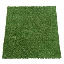 Tuff Turf GRASS MAT 1x1m, 20mm Pile, Multi-Purpose, Hard Wearing *Aust Brand