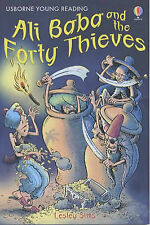 Ali Baba and the Forty Thieves,GOOD Book