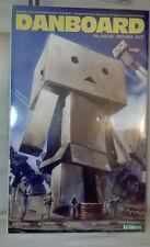 Japan Kotobukiya Yotsuba&! Danbo Danboard 12.5CM Plastic Model Kit Figure NEW