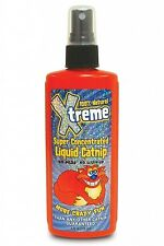 Synergy Xtreme Catnip Spray – 4 fl. oz. Free Shipping