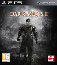 Dark Souls 2 PS3 *in Excellent Condition*