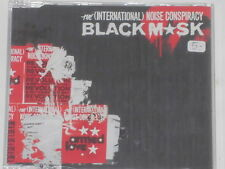 THE (INTERNATIONAL) NOISE CONSPIRACY -Black Mask- CDEP