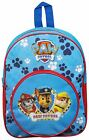 Nickelodeon Paw Patrol Childrens Kids Holiday School Bag With Pocket