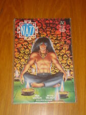 NAZZ BOOK 1 OF 4 DC COMICS TOM VEITCH GRAPHIC NOVEL