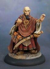 Zayafid Reaper Miniatures Pathfinder Mage Wizard Monk Cleric Caster Melee