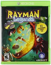 Rayman Legends Xbox One Brand New and Sealed